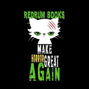 Redrum Books - Make horror great again